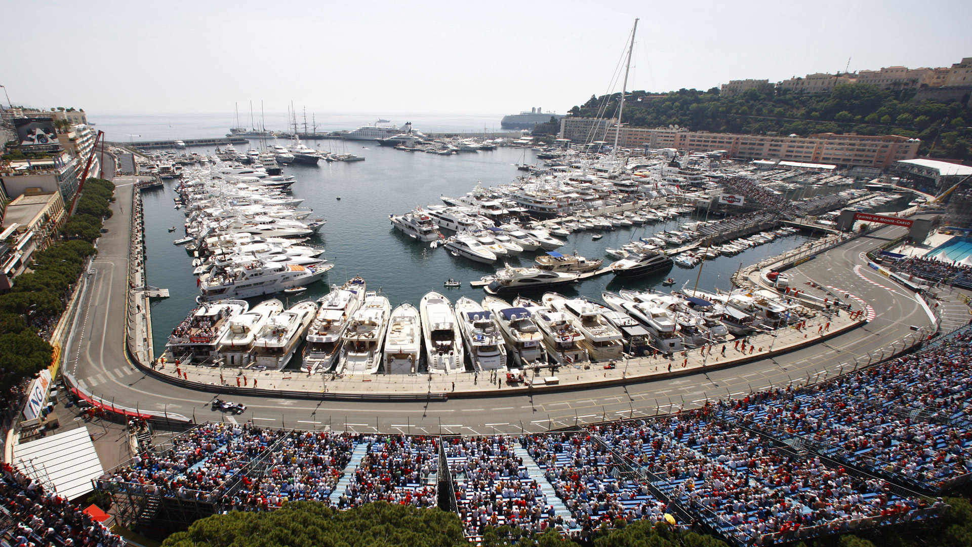 grand prix monaco 2013 youtube