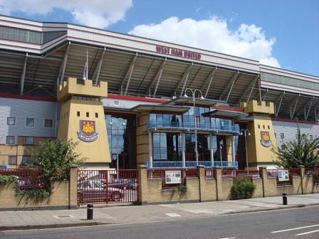 Identity | The strong connection fans feel with Upton Park would undoubtedly be lost should the move to the Olympic Stadium go ahead. (Image | West Ham United FC)