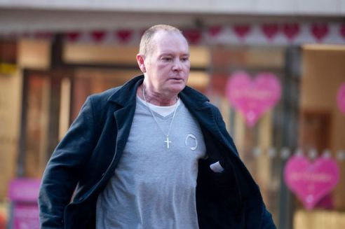 Demons | Gascoigne is facing what could be the most important few weeks and months of his life. (Image | Daily Mirror)