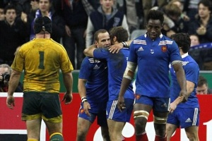 Times were better in the autumn, where a confident France were looking more like Grand Slam candidates than a fair shout for the wooden spoon (Image | AP)