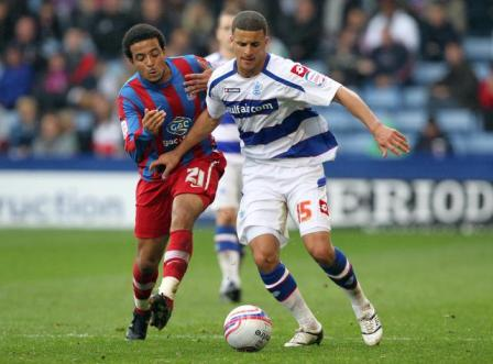 Loan Ranger | Immediately a hit with Queens Park Rangers fans, Kyle Walker, pictured, will be England's first-choice right back for a decade. (Image | talkSPORT)