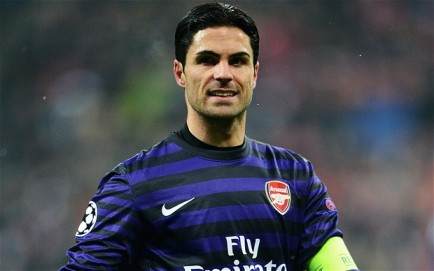 Progenitor | A prominent example of this breed is Arsenal midfielder Mikel Arteta. (Image | The Telegraph)