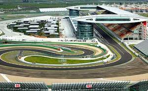 The Chinese Grand Prix, now in its ninth year as a Formula 1 venue, is host to plenty of talking points this weekend (Image | providingnews.com)