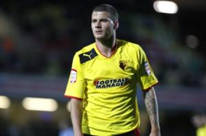 Daniel Pudil is one of many veteran internationals who have found their way to Vicarage Road on loan this season (Image | Holly Cant/Watford Observer)