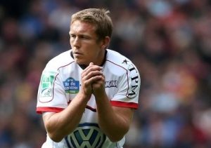 There was no fairytale call-up for fly-half Jonny Wilkinson after the Toulon exile reportedly declined Gatland's invitation (Image | PA)
