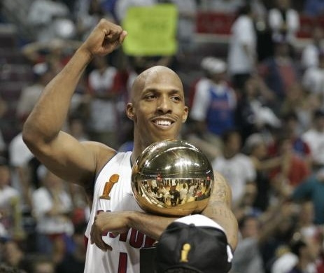 Chauncey Billups is one of several players returning to a former home in 2013 free agency (Image | ABC)