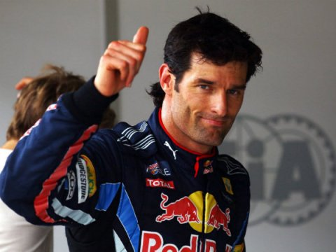 Departing | Australian driver Mark Webber is to retire from Formula 1 at the end of the season. (Image | GT Spirit)
