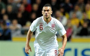 Steven Caulker put England 2-1 ahead in the friendly against Sweden last November, but Roy Hodgson hasn't called back since (Image | PA)